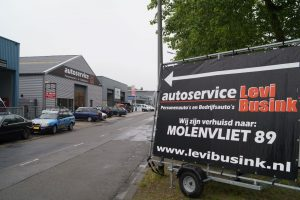 Autoservice Levi Busink